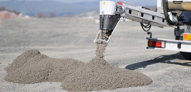Товарный бетон купить